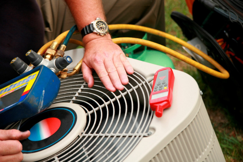 It's getting warmer - is your central air conditioning system ready for the heat? Neglect it at your own risk!