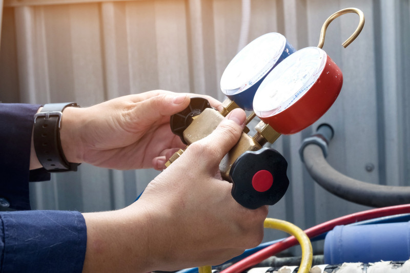 You might think seasonal HVAC tune-ups are a waste of money, but a big repair bill due to neglect will make you reconsider!