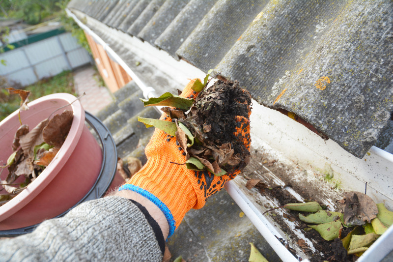 Seasonal maintenance isn't something to be avoided. Neglect your home and you could end up with a big repair bill!
