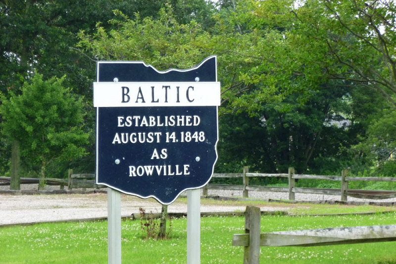 Baltic is a great place to live, and we do our best to keep folks in Baltic comfortable year-round!