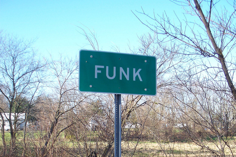 Funk is a great place to live, and we do our best to keep folks in Funk comfortable year-round!